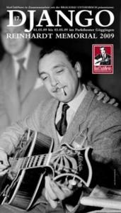Django Reinhardt Memorial N° 19 Legendärer Gypsy Swing