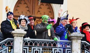 Faschingsfestzug Donauwörth (Initiative-Fasching-Donauwörth)