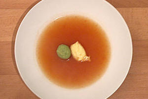 Gesund-Macher-Suppe