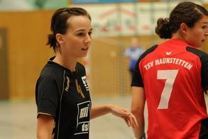 VfL Handball: Damen 1 - Runde 3 der > Big Point < geht wieder an den VfL