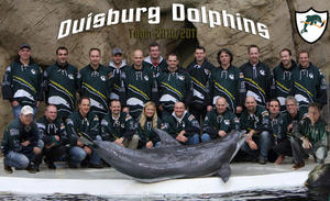11. Duisburg Dolphins Cup