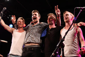 Live in Concert: Royal Republic