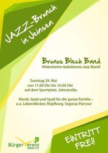 Jazz-Brunch in Jeinsen