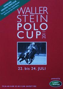 POLO CUP 2011 (Wallerstein)