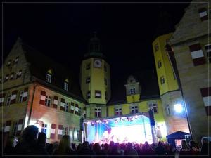 Willy Astor Open Air in Hersbruck
