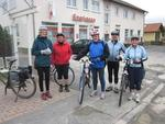 Start in Oerlenbach