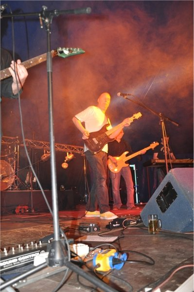 Termine: BED BOOSTER - The Gary-Moore-Tribute-Band