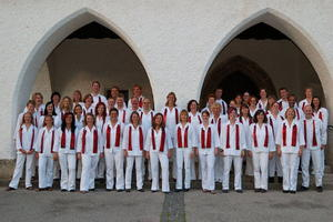 Gospelkonzert in Grafrath