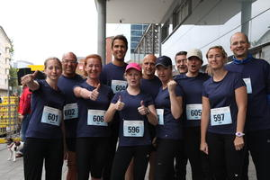 DMGo! – TARGOBANK Run 2011