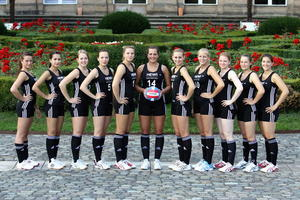 1. Mannschaft Vfl Bad Arolsen - Volleyball