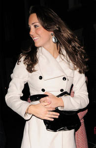 Kate Middleton auf dem Cover der Vogue?