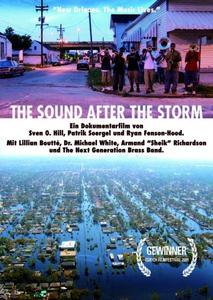 Film-Event 'The Sound After The Storm'