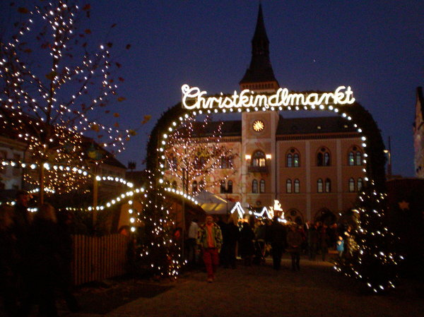 christkindlmarkt, 1-advent