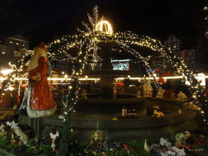 Peiner Weihnachtsmarkt - romantic Moments -