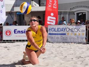 SVL-Beacher bei Winter-Highlight auf der f.re.e