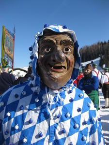 Fasching in Garmisch - Partenkirchen
