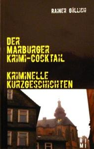Der Marburger Krimi-Cocktail