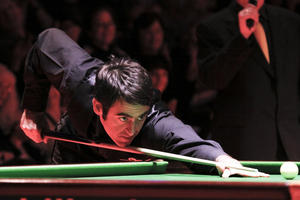 Arcaden Shopping Snooker Open: Players Tour Championship