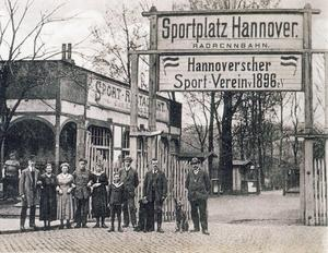 Hannover 96 - so fing alles an