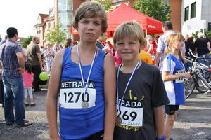 Garbsener City Lauf 2012