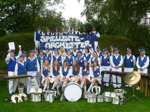 Tura-Orchester erfolgreich in Rastede