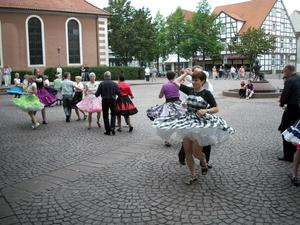 8. Summer Holiday Dance der Scootbacks Burgdorf e.V.