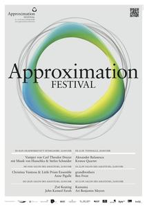 Approximation Festival