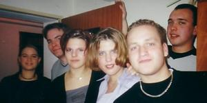 Clubabend 2000
