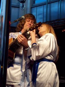 ABBA REVIEW 10.08.2012 in Menden !!!!!!!!!!!!