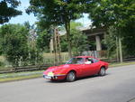 Opel GT A-L Coupe, 1970