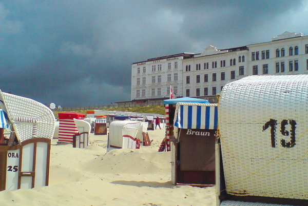 urlaub, nordsee, hotel, insel, bad, borkum, hohenzollern, relaxing