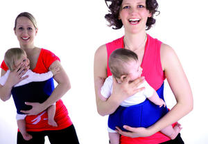 fitdankbaby® Kurse in Hannover