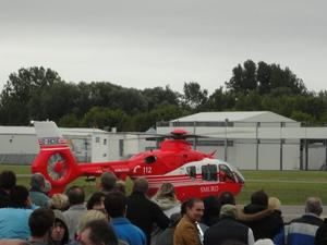 Eurocopter Familientag 2012