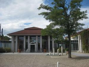 Wellness in den Limes Thermen in Aalen