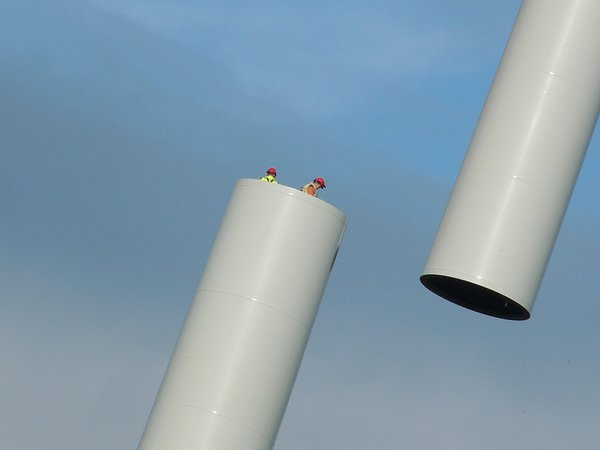 sievershausen, windrad, windpark, oelerse, windpark-oelerse-vii, windradmontage