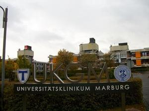 Universitätsklinik Marburg - UKGM