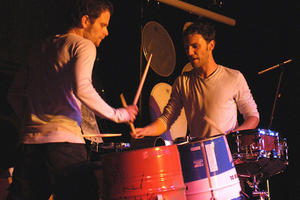 Night of Percussion