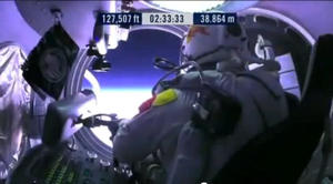 Felix Baumgartner nun doch kein Held?