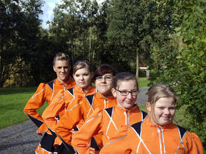 Magic Lions Schulenburg e.V -Showtanz-