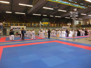 Self Defense Germany erfolgreich bei Scorpions Cup