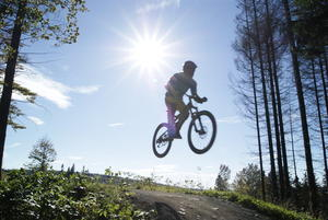 Downhill in Willingen