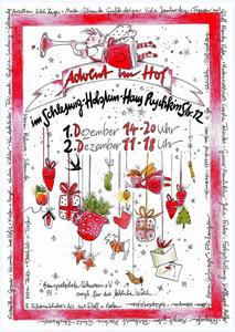 'Advent im Hof'
