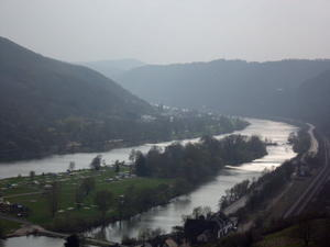 Moselle mysterieuse