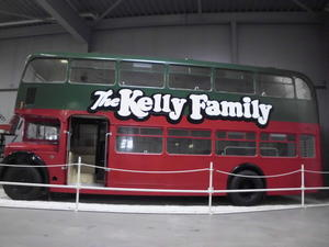 "Es war einmal ""The Kelly Family"""
