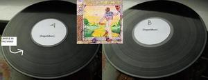 LP 03 ELTON JOHN - GOODBYE YELLOW BRICK ROAD