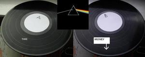 LP 05 PINK FLOYD - DARK SIDE OF THE MOON