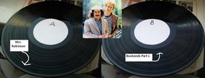 LP 11 SIMON & GARFUNKEL Greatest Hits