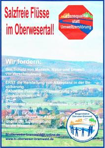 Der Demo Flyer