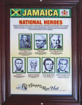 Jamaica National Heroes