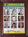 Prime Ministers of Jamaica